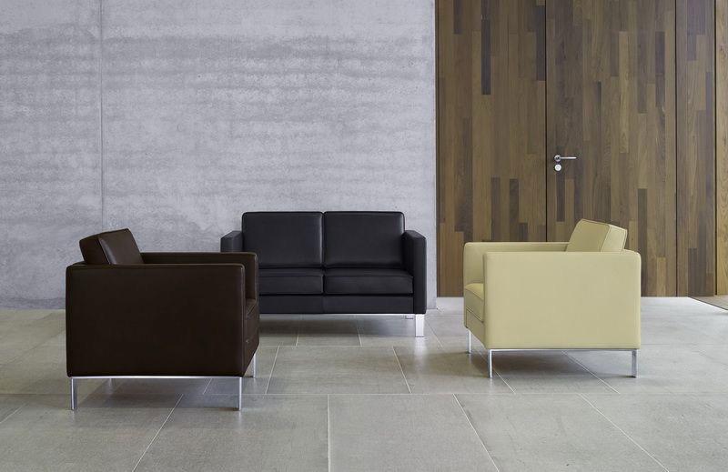 Lehr – Lounge Kubo Milieu