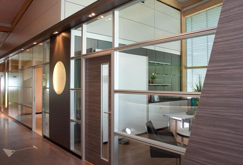 Lehr – Wir bauen Büroräume zeitlos und modern