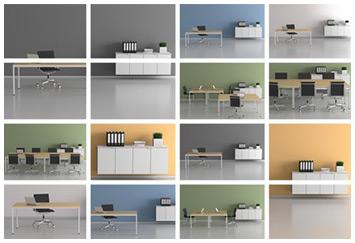 Lehr – Möbelplanung und Bürokonzeption in Hamburg und Pinneberg.