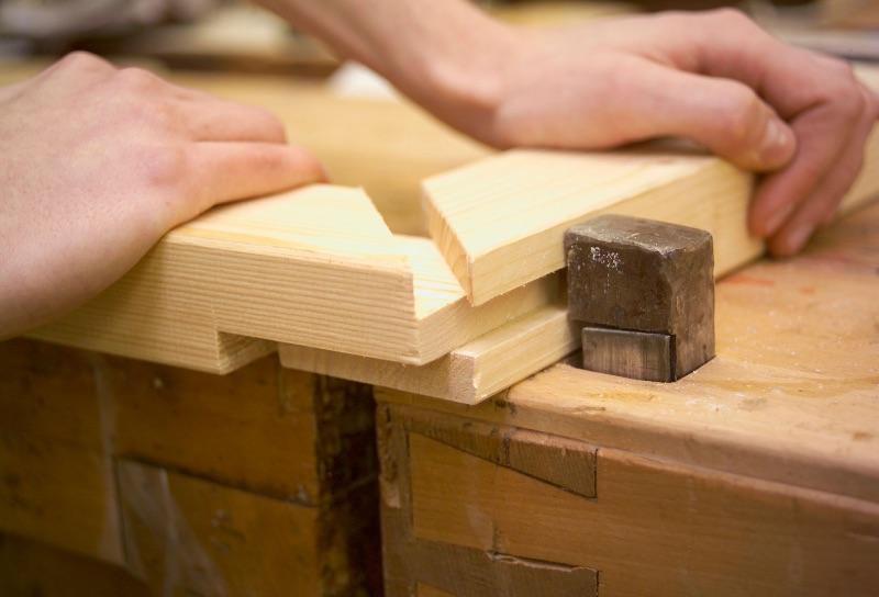 Lehr – Tischlerei, Handwerk und Büroeinrichtungen aus einer Hand