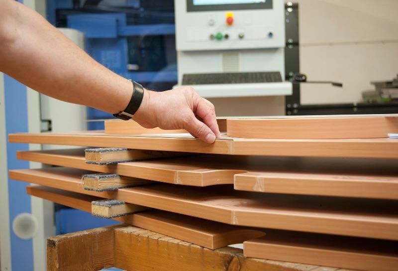 Lehr – Werkstatt - Holz